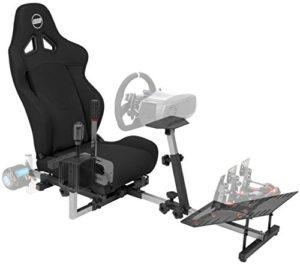 Soporte para volante Openwheeler GEN2