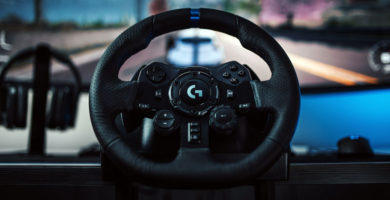 como elegir volante para ps4 pc xbox