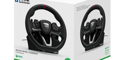 volante para xbox