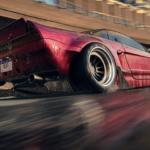Need For Speed Burnout, mejores juegos de carrera para ps4